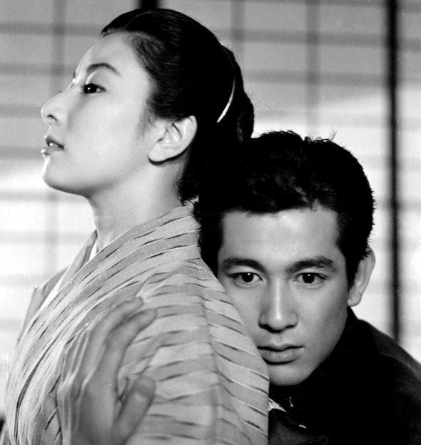 Night River (1956)