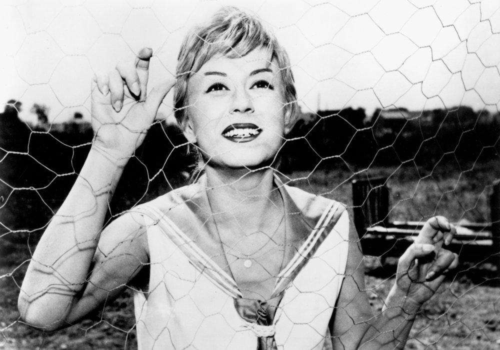 The Nights of Cabiria (1957)