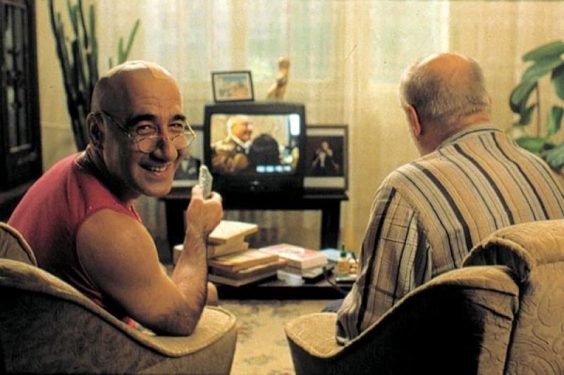 Niki and Flo (2003)