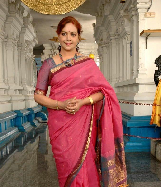 Vijaya Mirmala