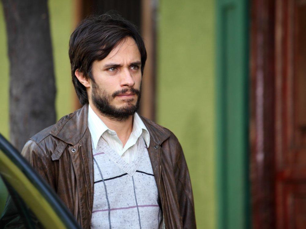 Larraín's No (2012)