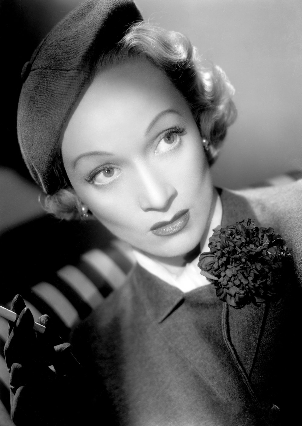 Marlene Dietrich in No Highway (1951)