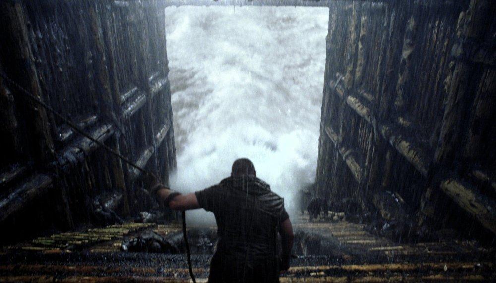 Film of the week: Noah | Sight & Sound | BFI