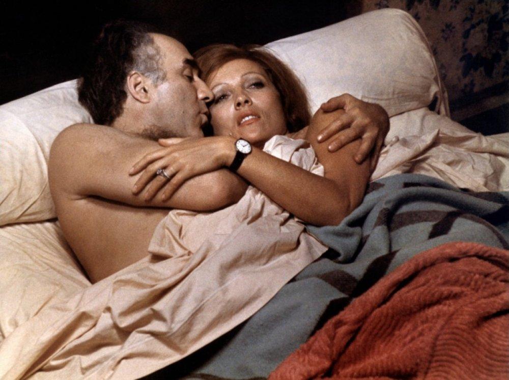 Les Noces rouges (1972)