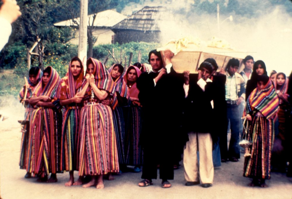 Heartbreaking: El Norte, Gregory Nava's 1983 milestone film about the plight of Central Americans in the US.