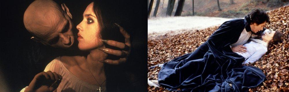 Nosferatu the Vampyre/Dracula (1979)