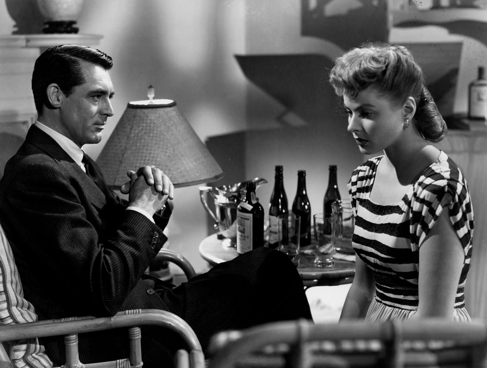 Image of 1946 film Notorious