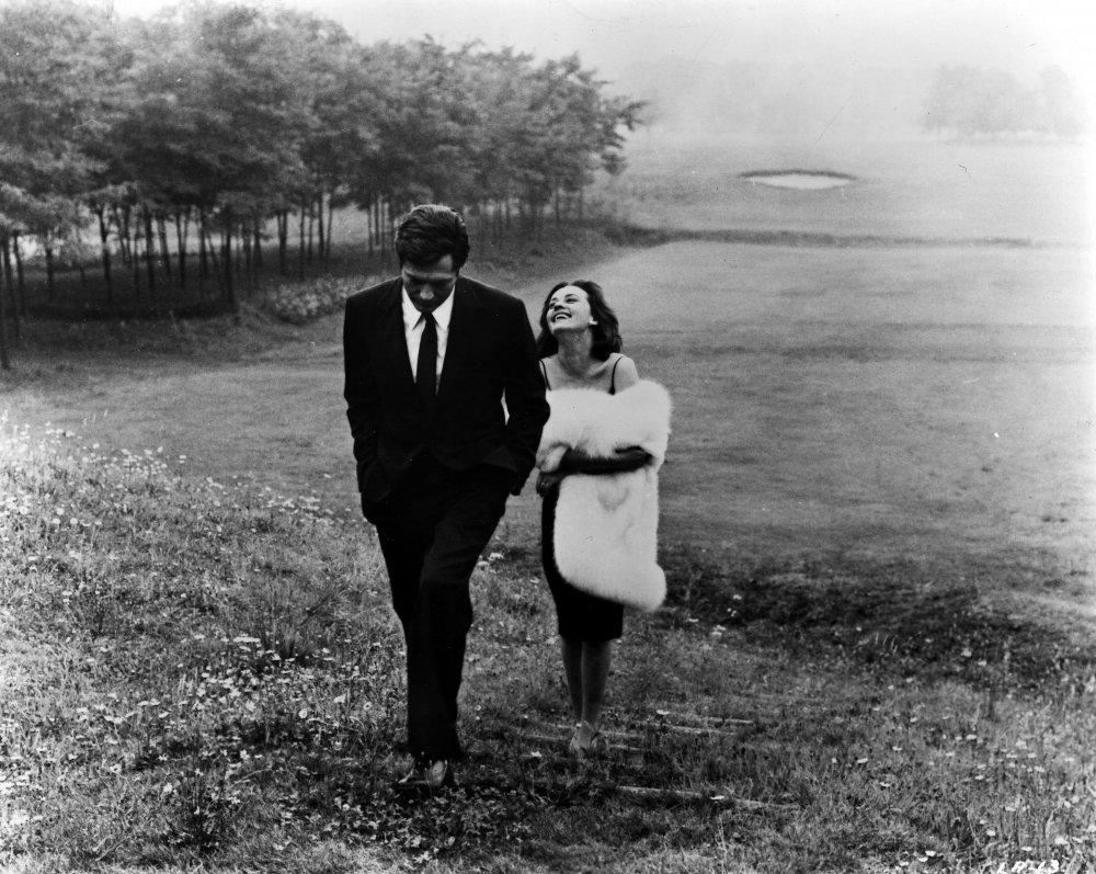 La notte (1962)