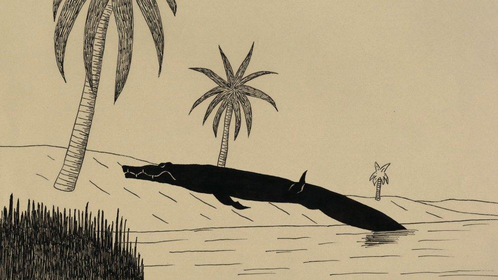 Old Crocodile (Toshi wo totta wani, 2005)