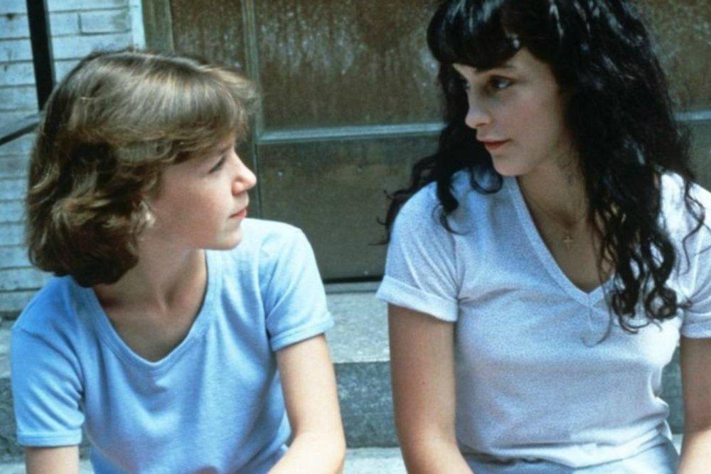 Old Enough (1984)
