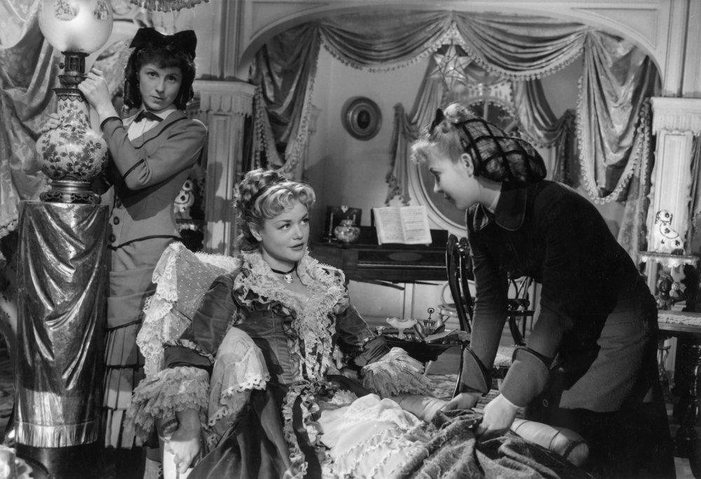 Olivia (1951)