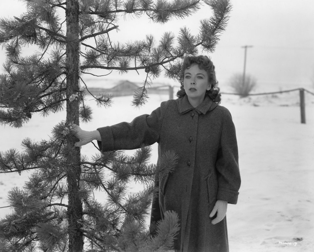 Ida Lupino in On Dangerous Ground (1951)