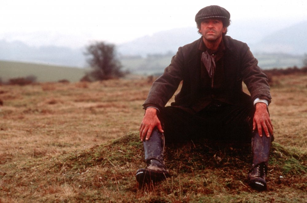 On the Black Hill (1987)