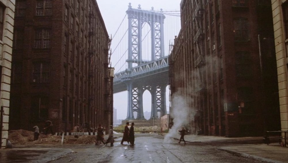 Once upon a Time in America (1984)
