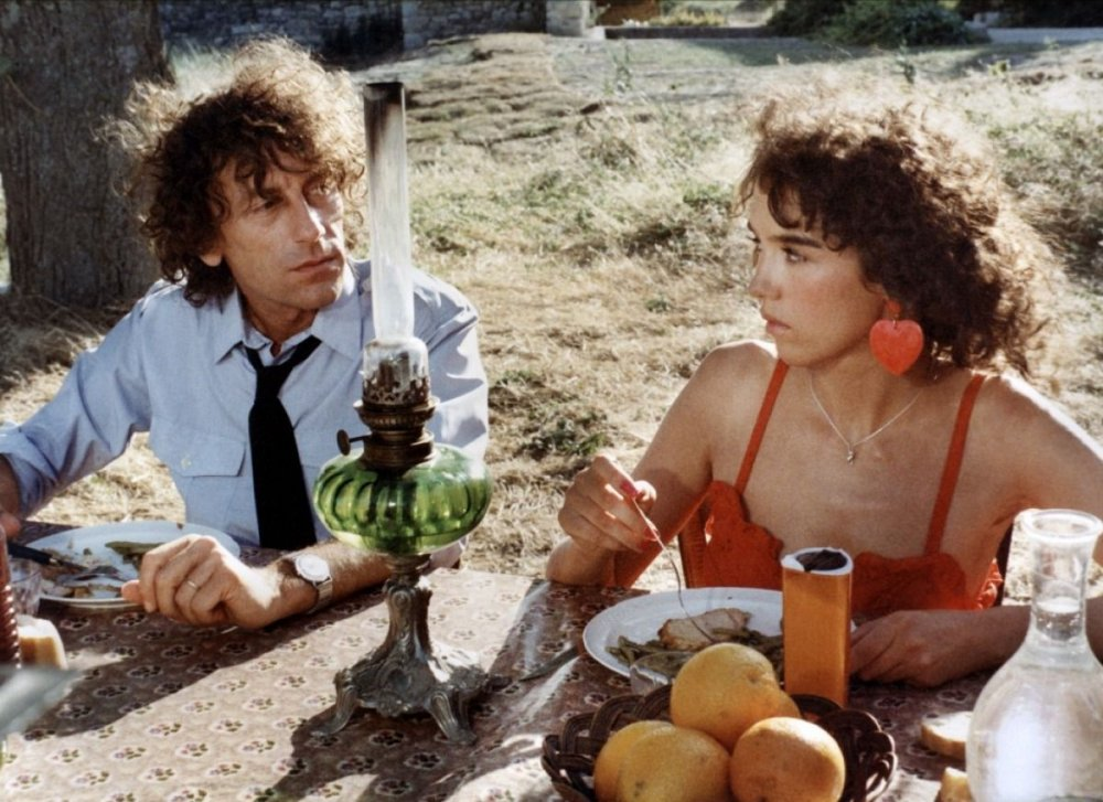 L'été meurtrier (One Deadly Summer, 1983)