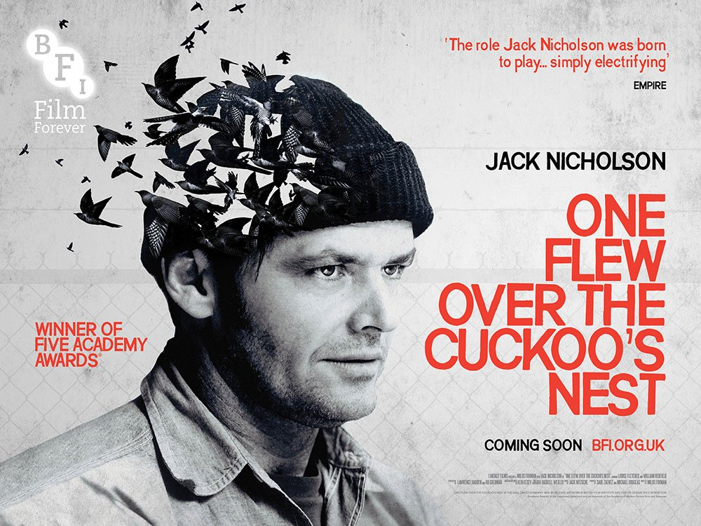 One Flew over the Cuckoo's Nest | BFI