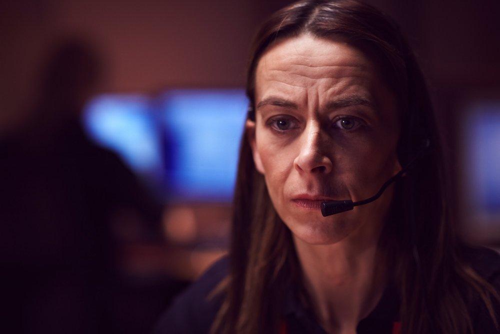 Operator (2015)