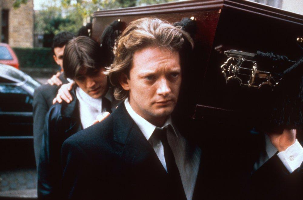 Orphans (1999)