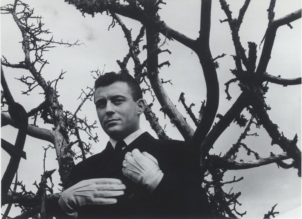 Heurtebise in Cocteau's Orphée (1950)