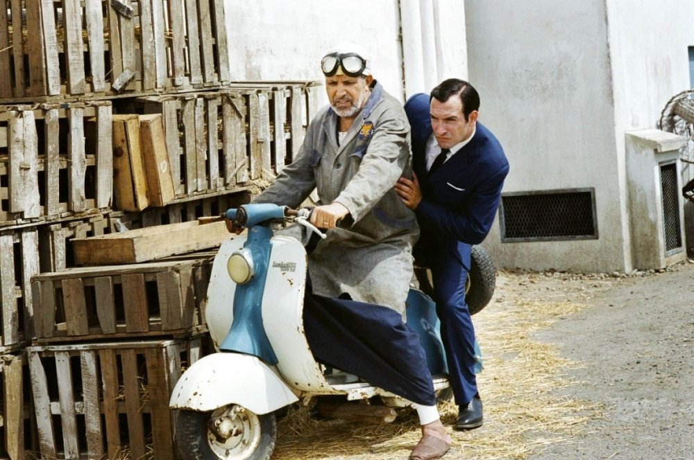 10 Great French Comedy Films Bfi