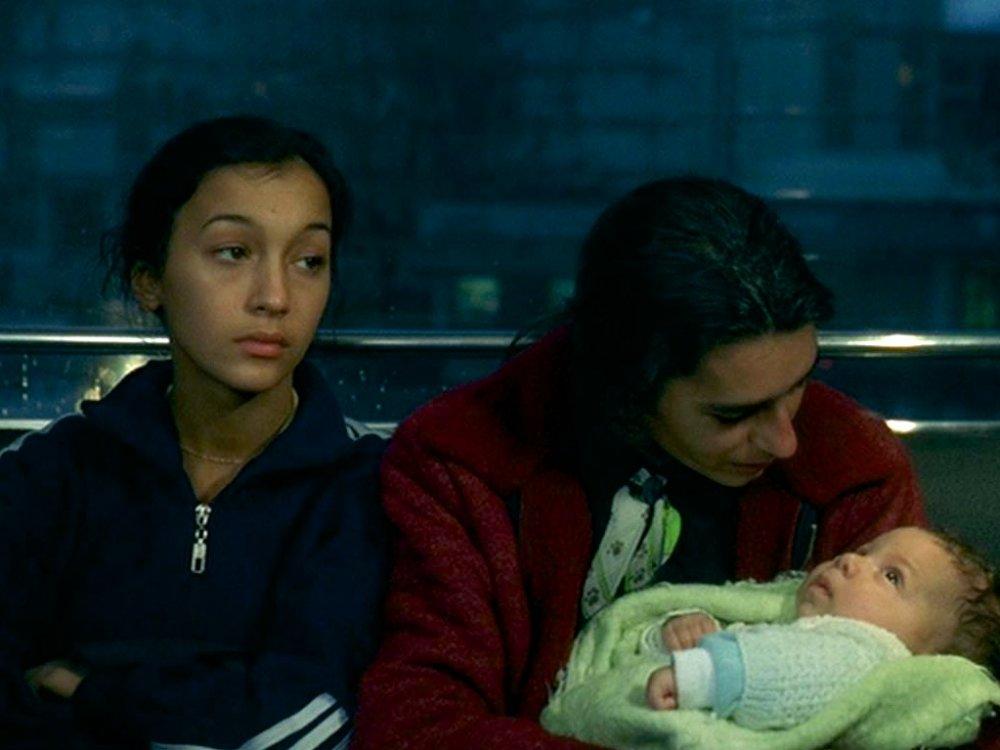 Ossos (1997)