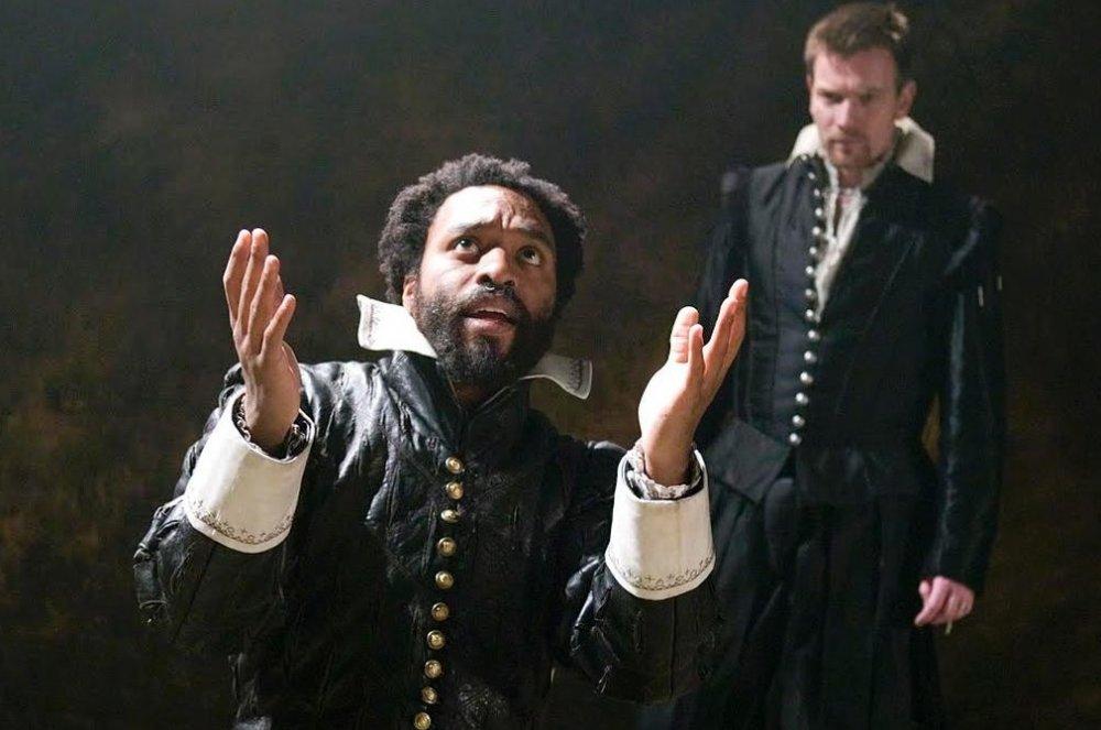 Othello (theatre, 2007)