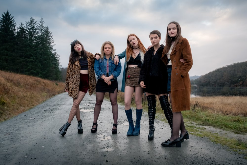 Our Ladies (2019)