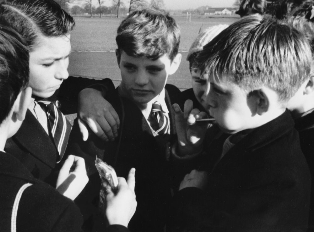 Our School (1962)