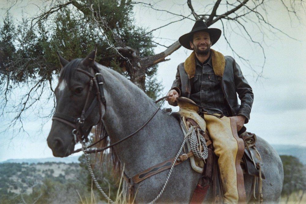 Carlos Reygadas as Juan in Our Time (Nuestro Tiempo)