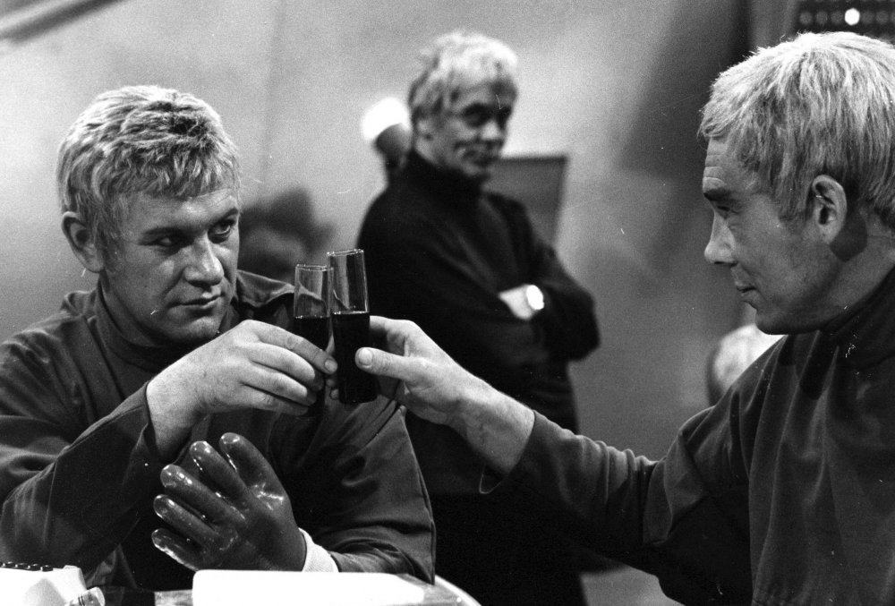 Out of the Unknown: sci-fi and the 60s | BFI