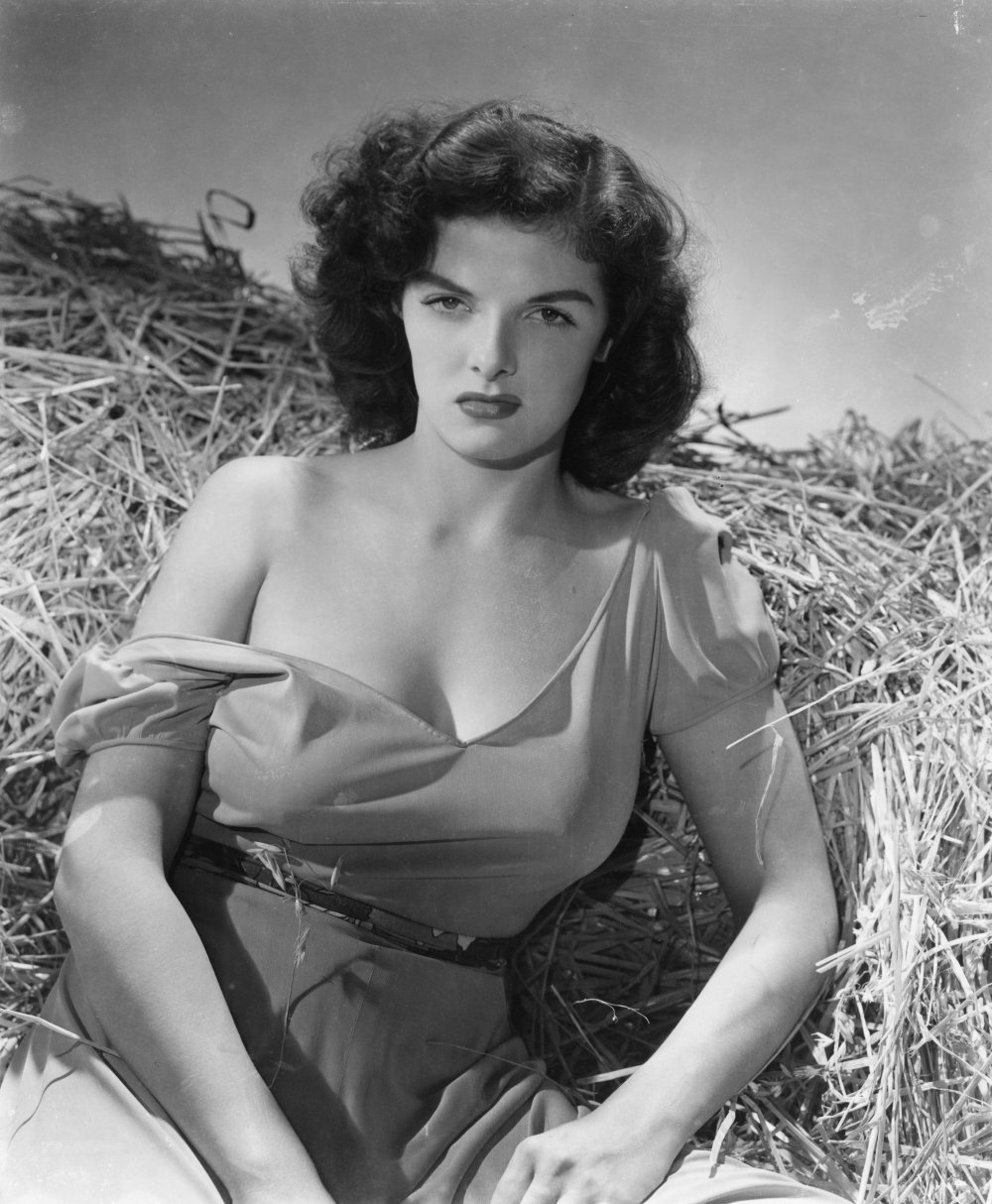 Jane Russell Nude Photos 18