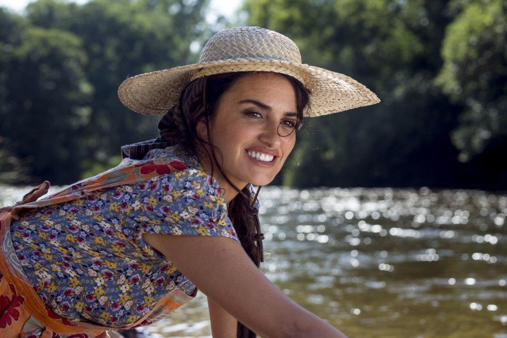 Penélope Cruz as Jacinta