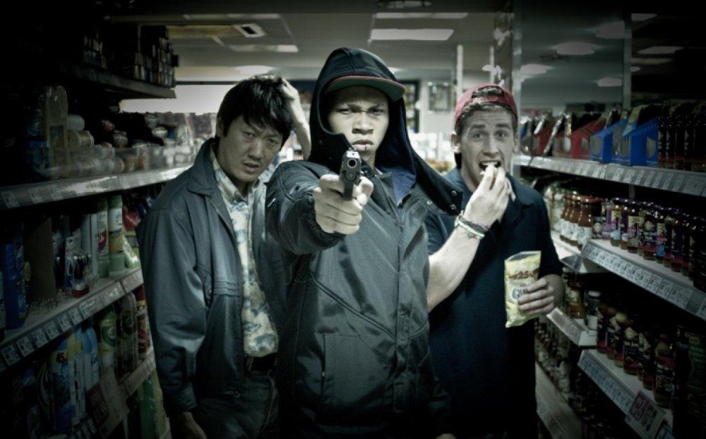 Painkiller (2011)