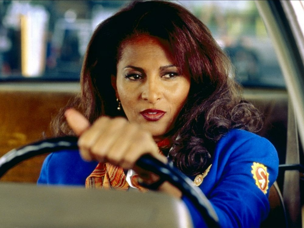 Pam Grier in Jackie Brown (1997)