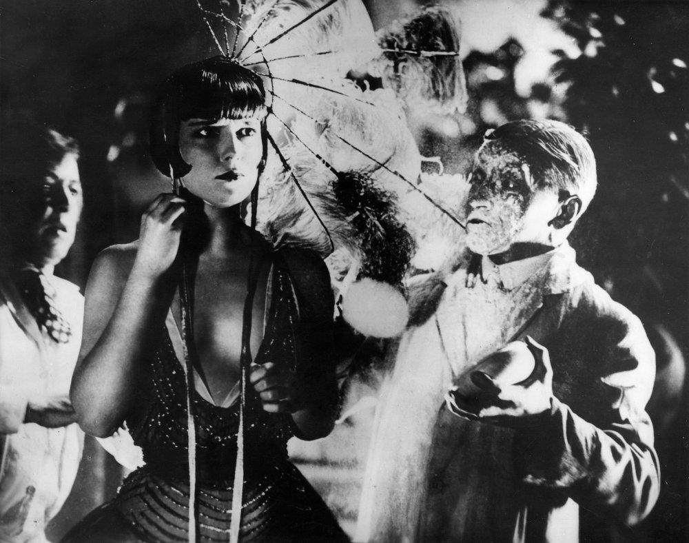 Pandora's Box (1928)