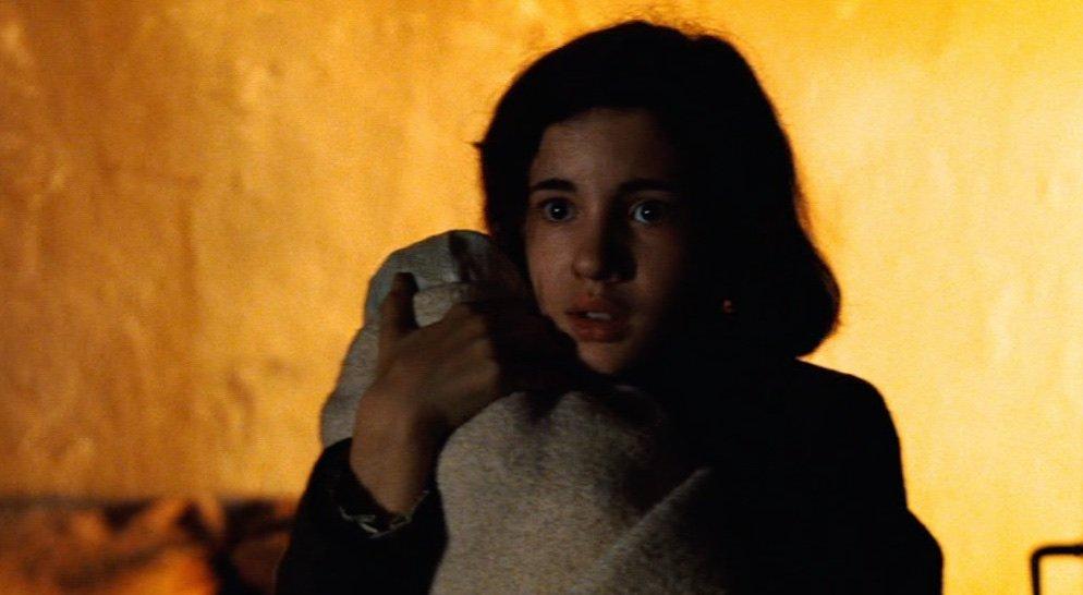 Ivana Baquero as Ofelia