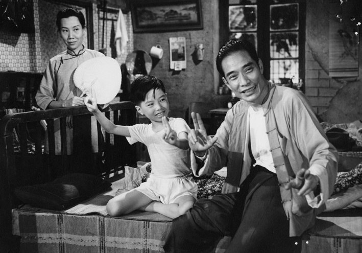 Parents' Hearts (1955)