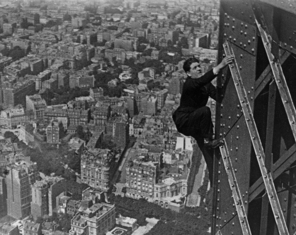 Paris qui dort (1924)