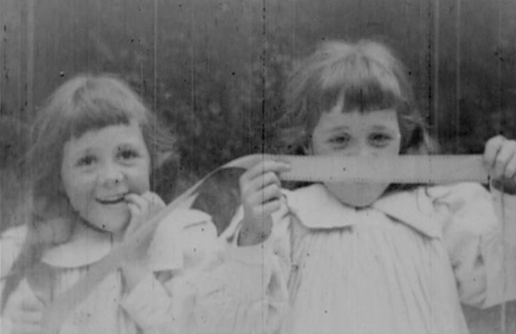 Passmore Family Film (1902)