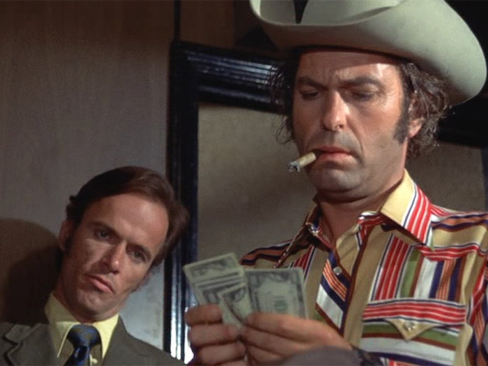 Payday (1973)