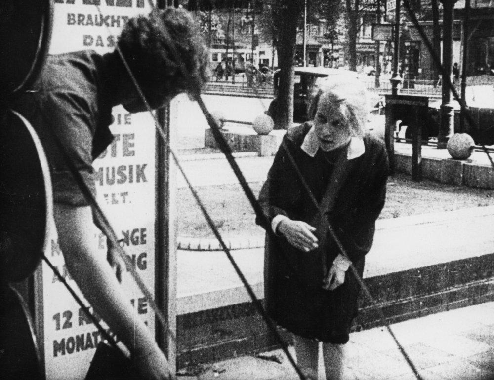 People on Sunday (1930)