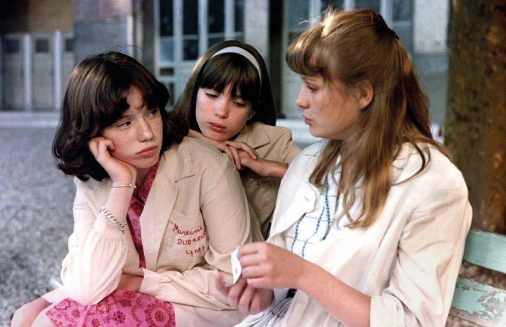Peppermint Soda (1977)