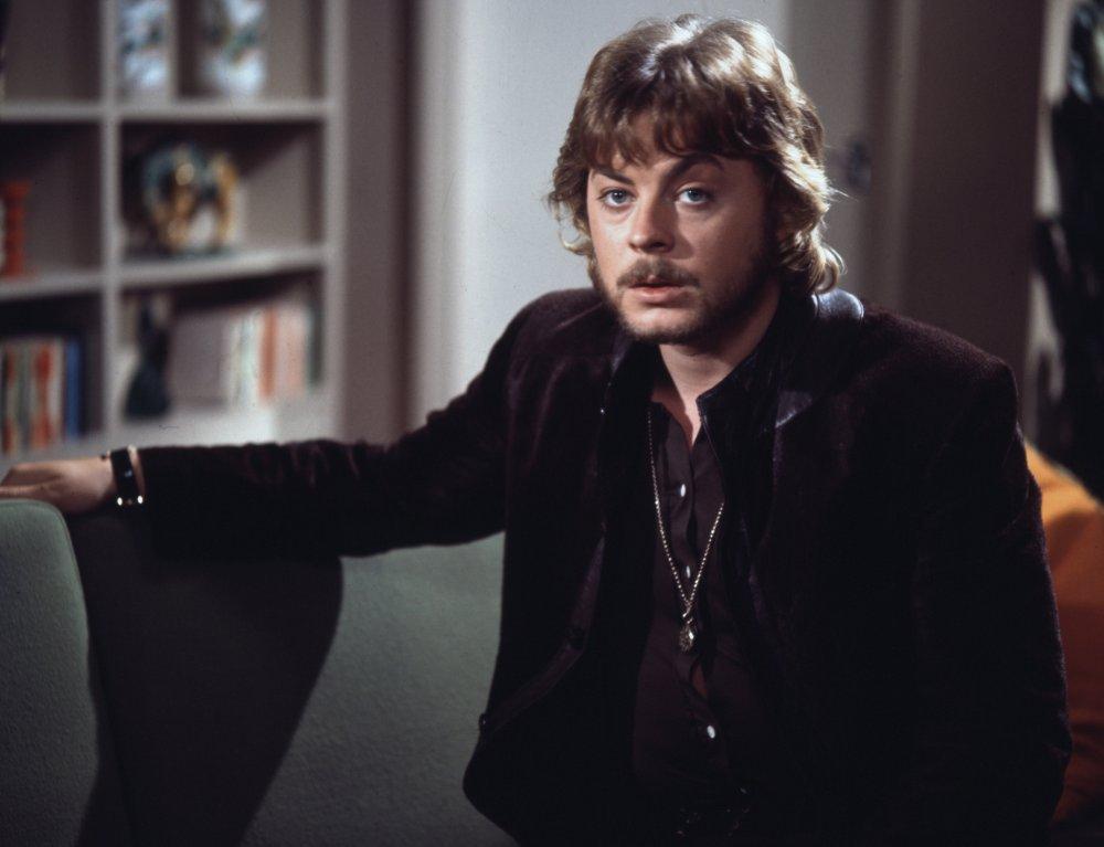 Hywel Bennett in Percy (1971)