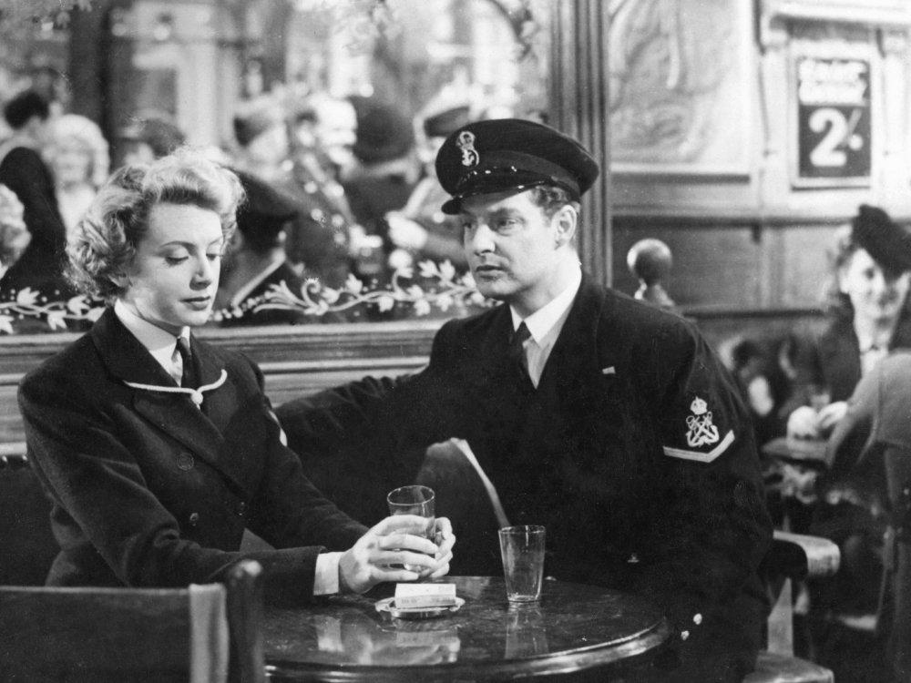 Perfect Strangers (1945)