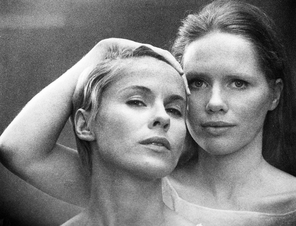 <strong>Persona (1966)</strong>  Walker is well known for his love of Ingmar Bergman, even naming a song on Scott 4 after the director's film The Seventh Seal. Persona is the director's great film about two women whose identities begin to merge while on an island retreat