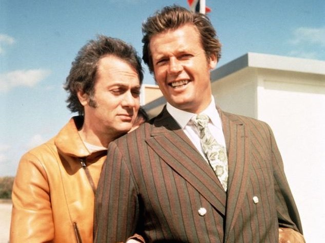 The Persuaders! (1971-72)