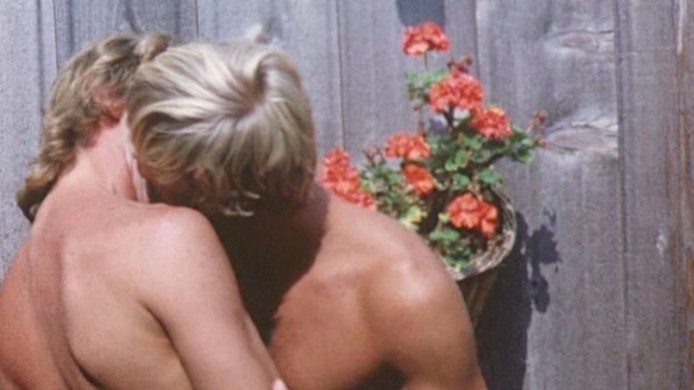 Peter De Rome: Grandfather of Gay Porn (2014)