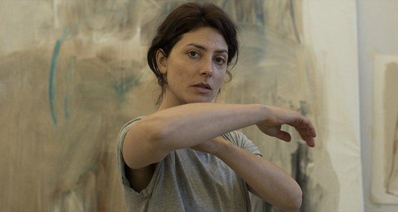 Bárbara Lennie as the eponymous Petra