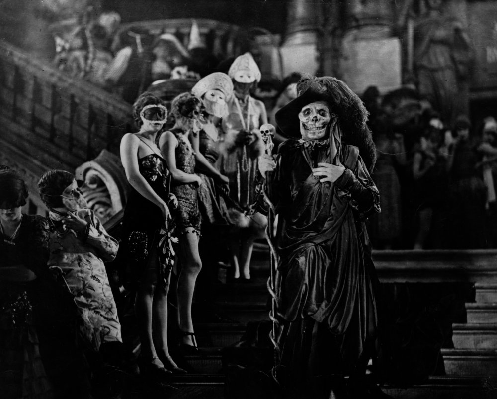 10 Great Silent Horror Films Bfi