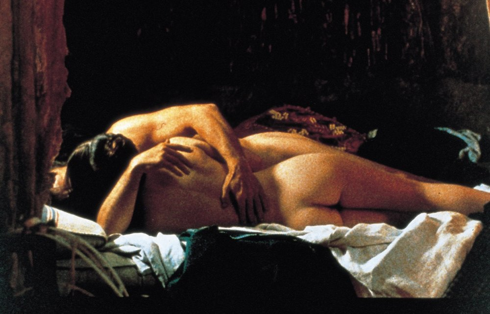 The Piano (1993)